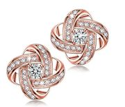 AMAZING DEAL! Alex Perry Sterling Silver Earrings!