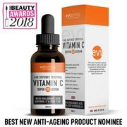 Try Our Award Nominated BEST SELLER Vitamin C Serum for Only 99p!