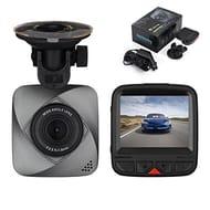 55% offisYoung Dash Cam Full HD 720P Car Video Recorder Car Dashboard Camera
