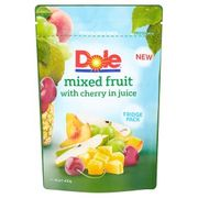 Dole Fruit Fridge Packs