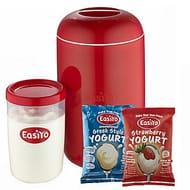 asiYo 1kg Yogurt Maker and 2 Sachets Starter Kit