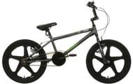 "Indi Shockwave Kids BMX Bike - 20"" Wheel Only £45"