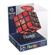 Rubiks Cube Special Collector Edition - Arsenal