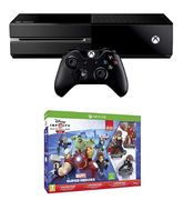 Xbox One Console with Disney Infinity 2.0 Marvel Superheroes Starter £302.47