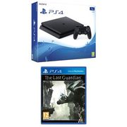 Sony PlayStation 4 1TB Console + the Last Guardian (PS4) Only £317.48