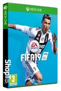 OUT NOW! FIFA 19 Xbox One - £44.86 at ShopTo + FREE DELIVERY