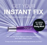 Anew Instant Eye Smoother