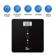 Digital Bathroom Scales - Only £9.74!