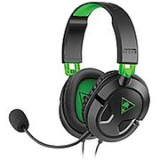 Turtle Beach Recon 50X Headset - Black Free C&C