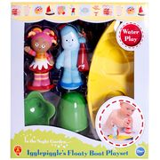 2 for £20 Floaty Boat Playset in the Night Garden Igglepiggles