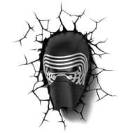 Star Wars Force Awakens Kylo Ren 3D Light