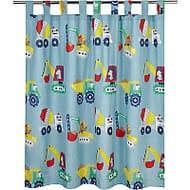 Little Workmans Curtains