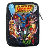 DC Comics Justice League Retro Comic Neoprene Tablet Sleeve (10