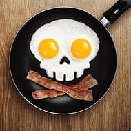 Fried Egg Mould