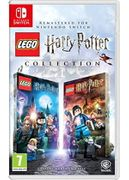 LEGO Harry Potter Collection (Nintendo Switch) Pre-Order for 02/11