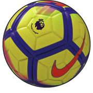 Nike Premier League Pitch Hi-Vis Football