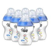 Half Price Tommee Tippee Bottles at Dunelm
