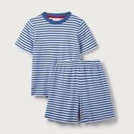 White Company Boys Striped Pyjamas (1-12yrs) Only £6.00