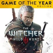 The Witcher 3: Wild Hunt – Game of the Year Edition