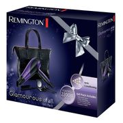 Remington Hair Dryer Gift Pack in Purple £23.49 with Code