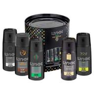 Lynx Fragrance Edition Gift Set Free C&C