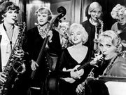 Some like It Hot Win a some like It Hot Themed Goody Bag
