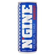 N-Gine Energy Drink Blue 250Ml
