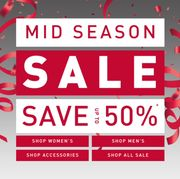 Hotter Shoe mid Season Sale. save up to 50%