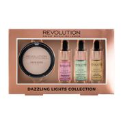 Revolution Dazzling Lights Collection