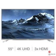 Sharp LC-55CUG8462KS 55 Inch 4K Ultra HD Smart TV