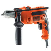 BLACK+DECKER KR604CRESK Percussion Hammer Drill, 600 W