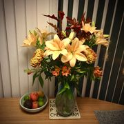 Free Bunch of Flowers