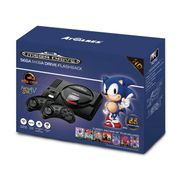 Sega Megadrive HD Games Console with 85 Gamesb