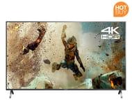 Panasonic 55FX700B 55 Inch 4K Ultra HD TV Only £599.89