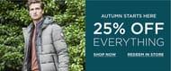 Burton 25% Off Everything