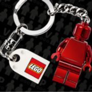 Free Lego Key Ring (with Purchase)