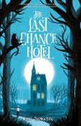 The Last Chance Hotel (Paperback)
