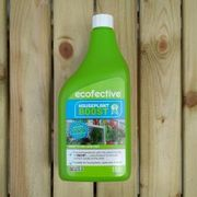 Ecofective Houseplant Plant Food Boost 1Ltr Ready to Use