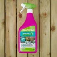 Ecofective Houseplant Defender 1ltr Ready to Use - Bug Killer