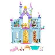 Disney Princess Royal Dreams Castle Playset