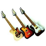 Mini Guitar Simulation Ukelele Play Musical Instrument Toy