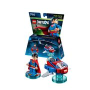 LEGO Dimensions Fun Pack: DC Superman Only £3.75