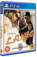 L.A Noire (PS4/Xbox One)