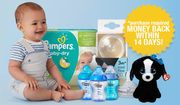 Join & Get Extra £15 Cashback When You Shop with George, Mothercare & Loads More