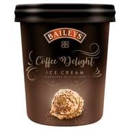 Baileys Chocolate/Coffee Delight Ice Cream 500ml