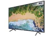 Samsung 55Inch 4K Ultra HD Certified HDR Smart TV - Charcoal Black (2018 Model)