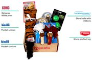 Free Subscription Box for Your Cat