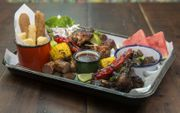 25% off at Levi Roots' Caribbean Smokehouse