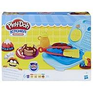 Play-Doh B9739EU4 Kitchen Creations Breakfast Bakery Set Amazon Prime