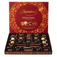 Free Seasonal Selection Box When You Spend £30